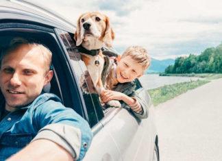 Kupujesz nowe auto z salonu Pomyśl o ubezpieczeniu GAP.