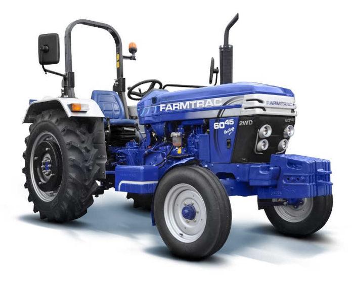 Rodzaje ciągników rolniczych – ich wykorzystanie i jeden z wiodących producentów ciągników