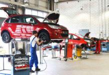 Butler - oryginalne wyposażenie warsztatów samochodowych