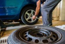Kompleksowe usługi motoryzacyjne - Warsztat samochodowy MKtyre