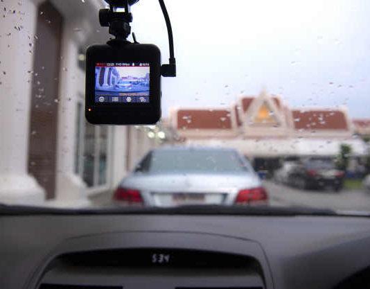 Rejestrator jazdy – poczuj się bezpiecznie podczas jazdy