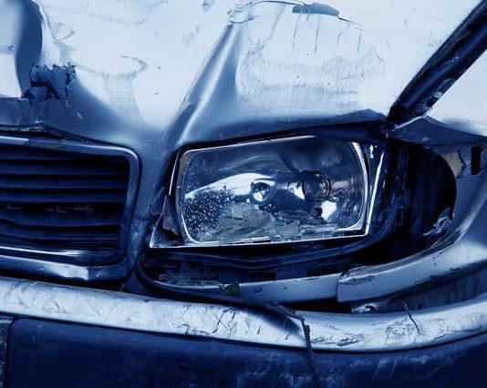 Jak zachować się podczas kolizji, wypadku drogowego