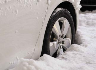 Kiedy należy założyć na koła łańcuchy śniegowe