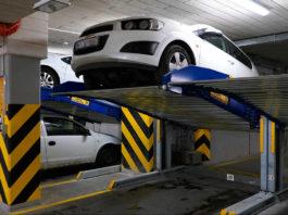Kiedy warto inwestować w system platform parkingowych