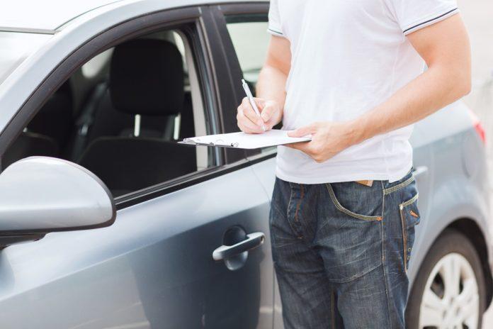 O czym pamiętać, oddając samochód do wypożyczalni?