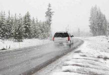 Bezpieczna jazda zimą, o czym pamiętać