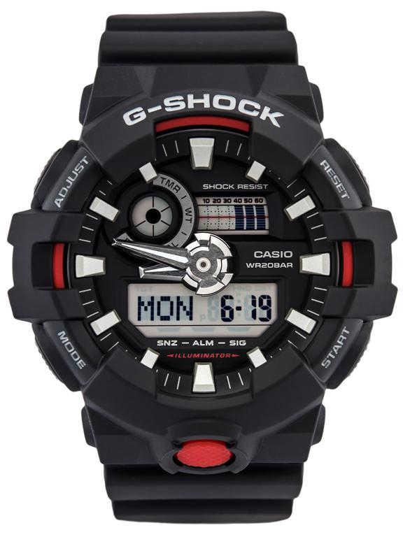Na czy polega wyjątkowość zegarków G-SHOCK