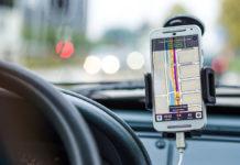 Uchwyt do samochodu na telefon - zadbaj o bezpieczeństwo