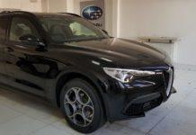 Tygrys na europejskich drogach: Alfa Romeo Stelvio