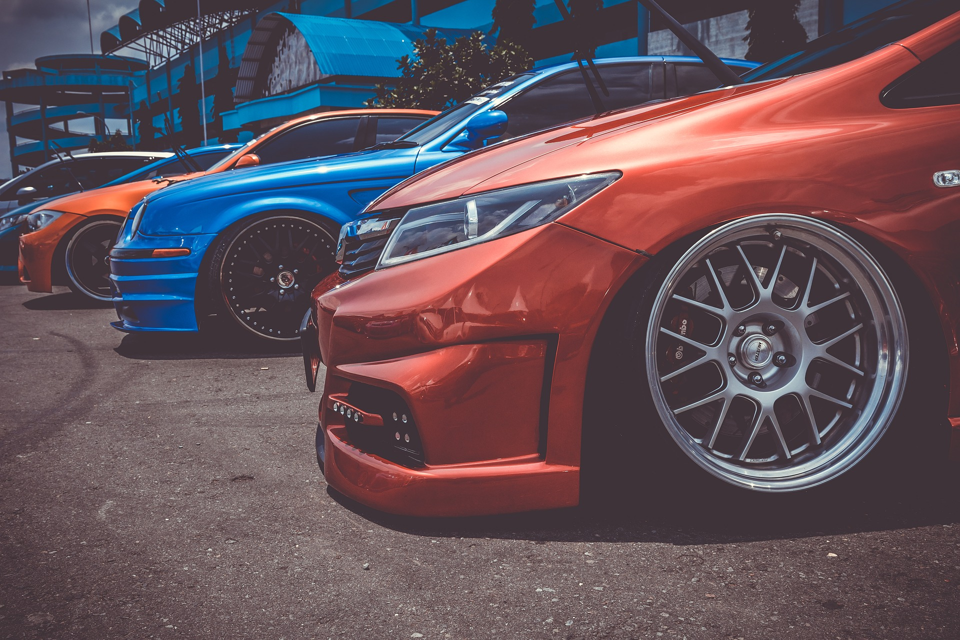 skup samochodowy