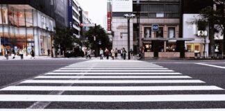 Innowacyjne rozwiązania - aktywne przejścia dla pieszych.
