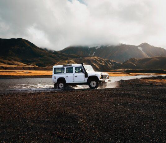 Ile kosztuje serwis Land Rovera?